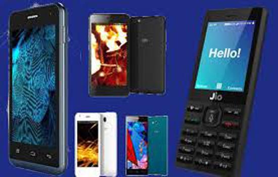जियोनया फोन Rs 2999 में 15 अगस्त से :