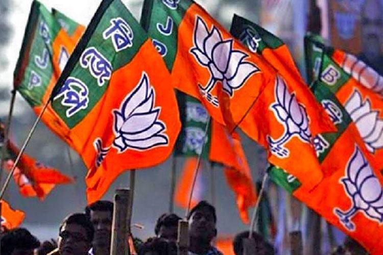 BJP :सुषमा, उमा, मुरली मनोहर, कड़िया मुंडा समेत 150 BJP सांसदों के ...