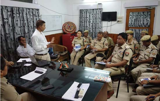 Assam police steps up cotpa drive to protect youth