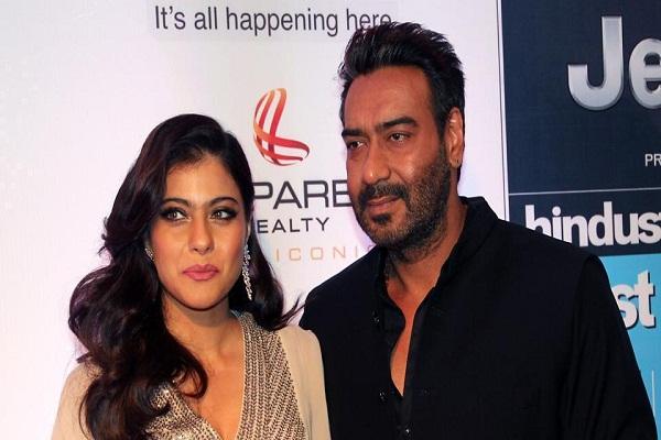 अजय देवगन के साथ एक बार फिर काम करेंगी काजोल
