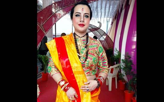 एस्ट्रोलॉजर व नुमेरोलॉजिस्ट अटलांटा कश्यप ने किया शादी के लिए ७०० करोड़ का डिमांड