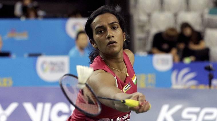 पीवी सिंधु विश्व बैड¨मटन चैंपियनशिप के महिला एकल के फाइनल में