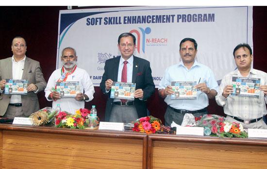 नेस्ले इंडिया द्वारा सॉफ्ट स्किल एन्हैंसमेंट वर्कशॉप आयोजित