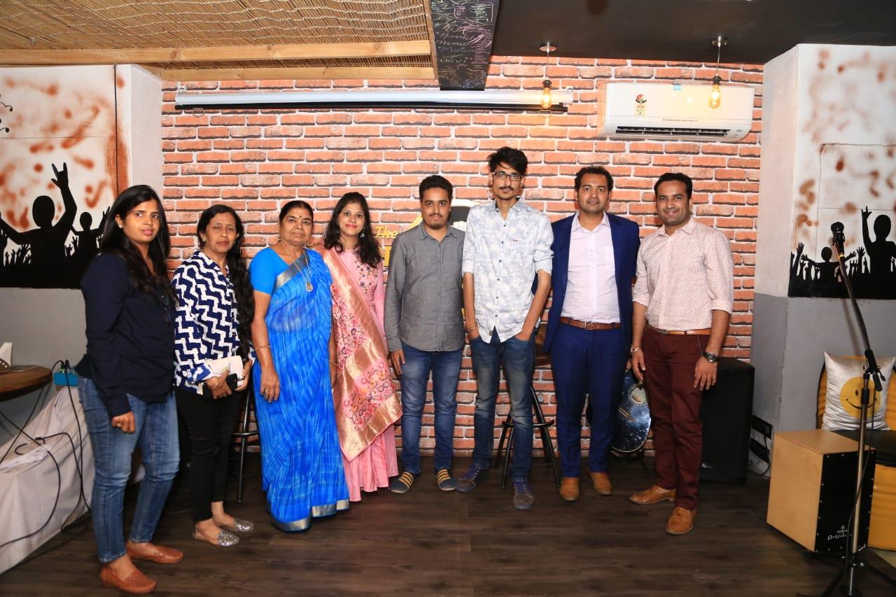 स्टार्टअप कल्चर का प्रोत्साहन हेतु कार्यक्रम आयोजित