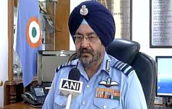 IAF की क्षमता को बढ़ाने की जरूरत: वायु सेना प्रमुख