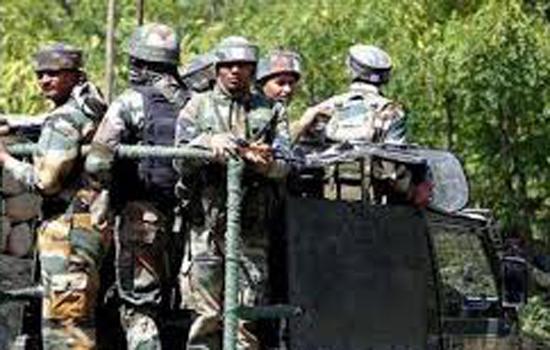 वैष्णो देवी के तीर्थस्थान पर आतंकी हमला