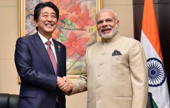 शिंजो आबे तीसरी बार बने जापान के प्रधानमंत्री