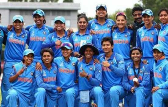 महिला टीम ने रोमांचक मुकाबले में श्रीलंका को हराया