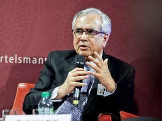 नीति आयोग के वाइस चेयरमेन डॉ.राजीव कुमार करेंगें ८वें उदयपुर कोर्स ऑन न्यूरो साईन्सेस अपडेट-२०१८ का उद्घाटन