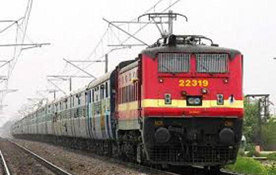 रेलवे आपदा प्रबन्धन की सजगता जॉच की