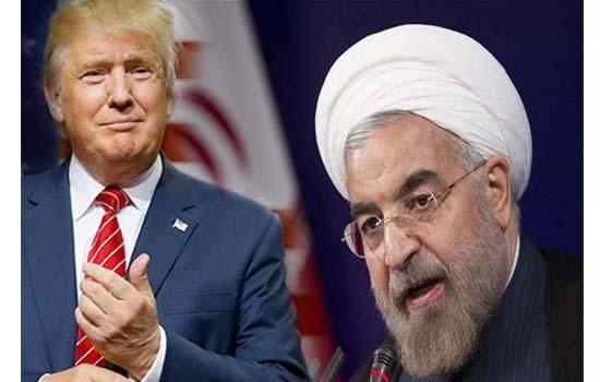 ईरान से आर्थिक संबंध रखने वाले देशों को अमेरिका ने  दी चेतावनी