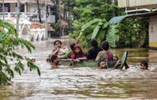 केरल में  अब तक 1,236 करोड़ रुपये हुए  खर्च