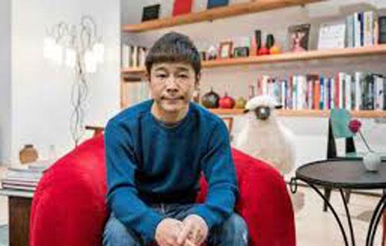 जापान के युसाकू माइजावा चंद्रमा की सैर करने वाले पहले पर्यटक होंगे