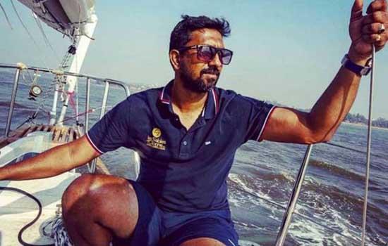 भारतीय नौसेना कमांडर अभिलाष टॉमी को बचाने में जुटी