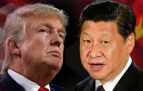 चीनी जासूस को गिरफ्तार कर अमेरिका लाया गया