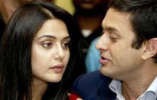 प्रीति जिंटा और नेस वाडिया का झगड़ा खत्म
