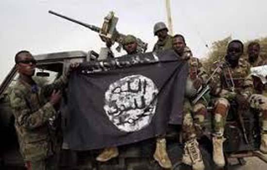 हमले में सात सैनिकों की मौत: नाइजीरियाई सेना