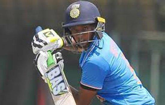 भारत ए टीम की अगुवाई करेंगी पूनम राउत