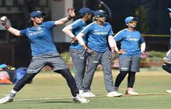 महिला T20 टीम रैंकिंग की शुरू