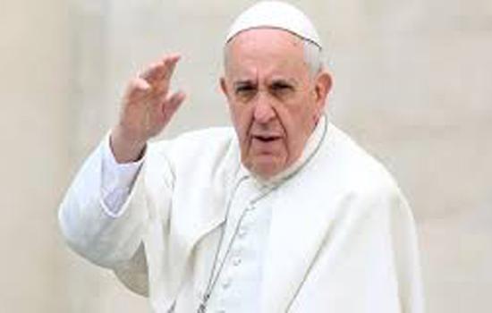 पोप फ्रांसिस ने वाशिंगटन डीसी के आर्चबिशप डोनाल्ड वुर्ल का इस्तीफा किया स्वीकार