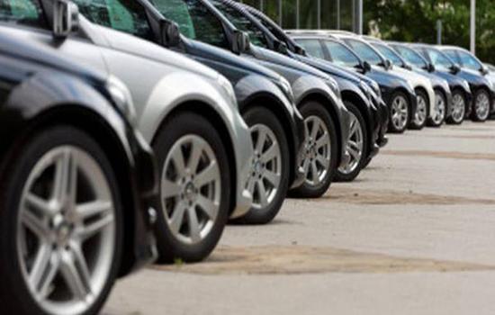 वाहनों की बिक्री 7% बढ़ी