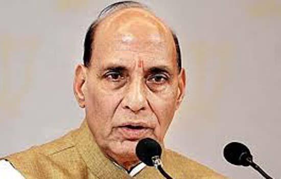 राजनाथ ने पंजाब को हर संभव मदद देने की घोषणा की