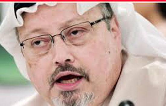 इस्तांबुल वाणिज्य दूतावास में हुई थी खशोगी की हत्या