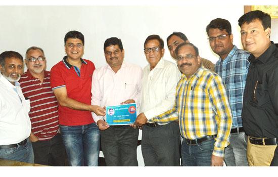 स्थानीय व्यवसाइयों को वैश्विक प्लेटफार्म दिलाएगा केआरसी डिजिटल इंडिया