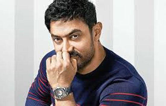 ''गोल्डन मोमेंट'अमिताभ के साथ काम करना  : आमिर खान