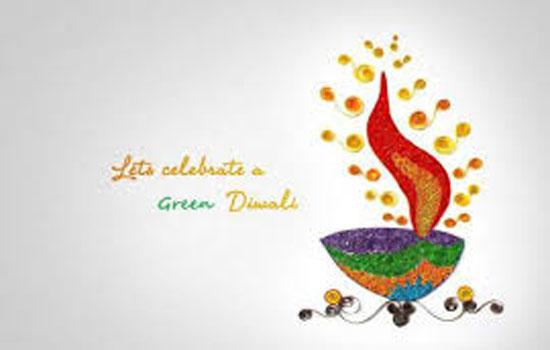 प्रशंसकों को बॉलीवुड सितारों ने  दिवाली की दी बधाई