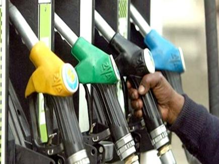 पेट्रोल में 14 पैसे और डीजल में 9 पैसे की गिरावट