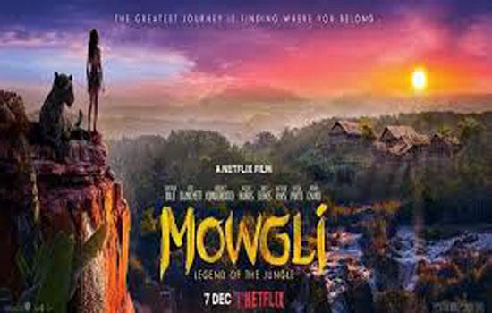 7 दिसंबर को रिलीज होगी ''मोगली'
