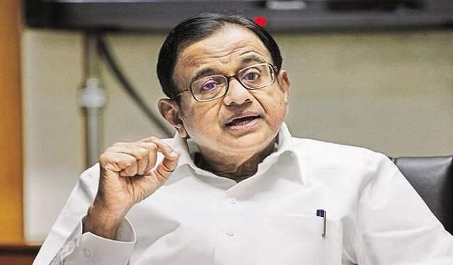 भाजपा देश को संघर्ष और आर्थिक आपदा की ओर ले जा रही