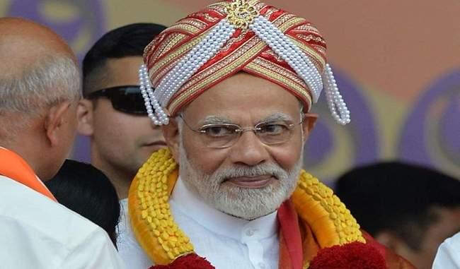 अभी हुए लोकसभा चुनाव तो BJP को 212, कांग्रेस को 110 सीटें