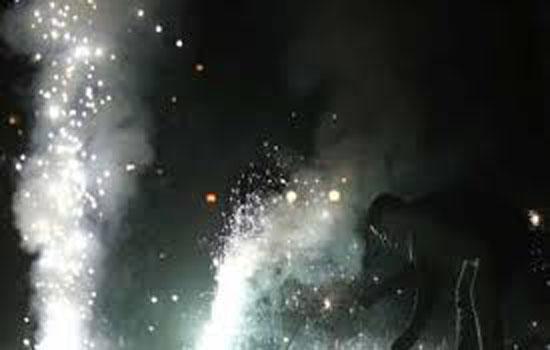 दीपावली पर पटाखे जलाना सिंगापुर में   पड़ा महंगा