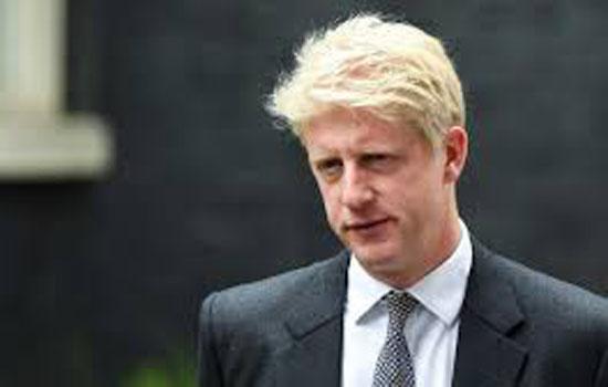 ब्रिटेन के परिवहन मंत्री ने दिया इस्तीफा