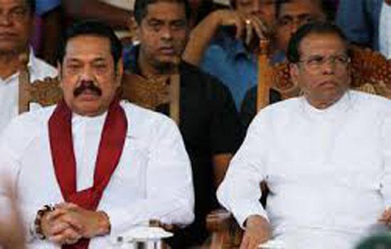 राजनीतिक संकट के बीच राष्ट्रपति ने संसद भंग की