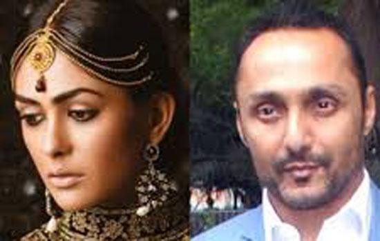 'बाहुबली' में राहुल बोस और मृणाल ठाकुर एंट्री