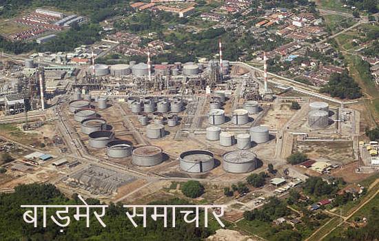 बाड़मेर शहर और विधानसभा समस्याओं से जुंझ रही  है