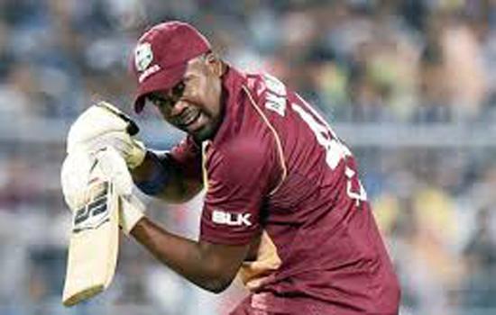 दो साल बाद विंडीज वनडे टीम में डेरेन ब्रावो  की वापसी