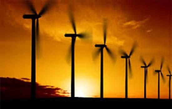 भारत की पवनऊर्जा गर्माहट से घट रही