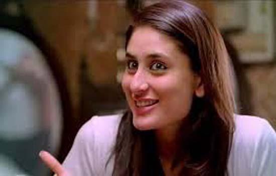 करीना वेब सीरीज में  करना चाहती हैं काम