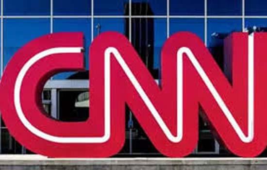 ''सीएनएन' इमारत कराई खाली