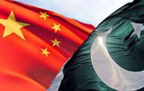 सीपीईसी नेट व्यापक बनाने के लिए सहमत हैं पाकिस्तान और चीन