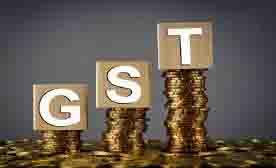 GST को सरल और अनुकूल बनाने के लिए प्रतिबद्ध