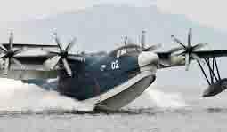 यूएस-2 विमान की खरीद को लेकर भारत और जापान में बातचीत जारी