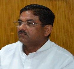अखिल भारतीय कांग्रेस पार्टी के घोषणा पत्र निर्माण समिति के प्रतिनिधि मण्डल उदयपुर में