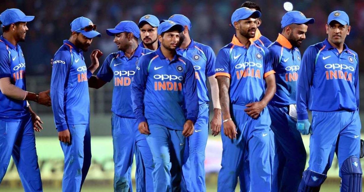 दूसरे वनडे के लिए भारतीय टीम में हो सकता है ये बदलाव