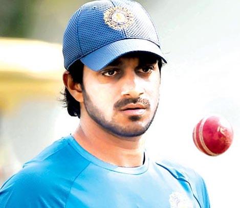 पंड्या की जगह विजय शंकर भारतीय टीम में