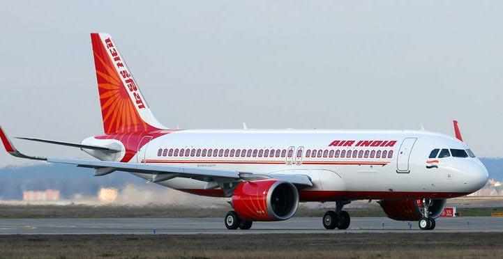 एयर इंडिया की यात्रियों से कमाई तीसरी तिमाही में 20 प्रतिशत बढ़ी